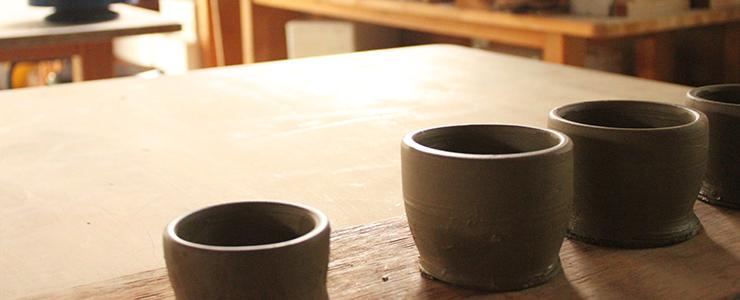 デートにおすすめな陶芸など体験教室